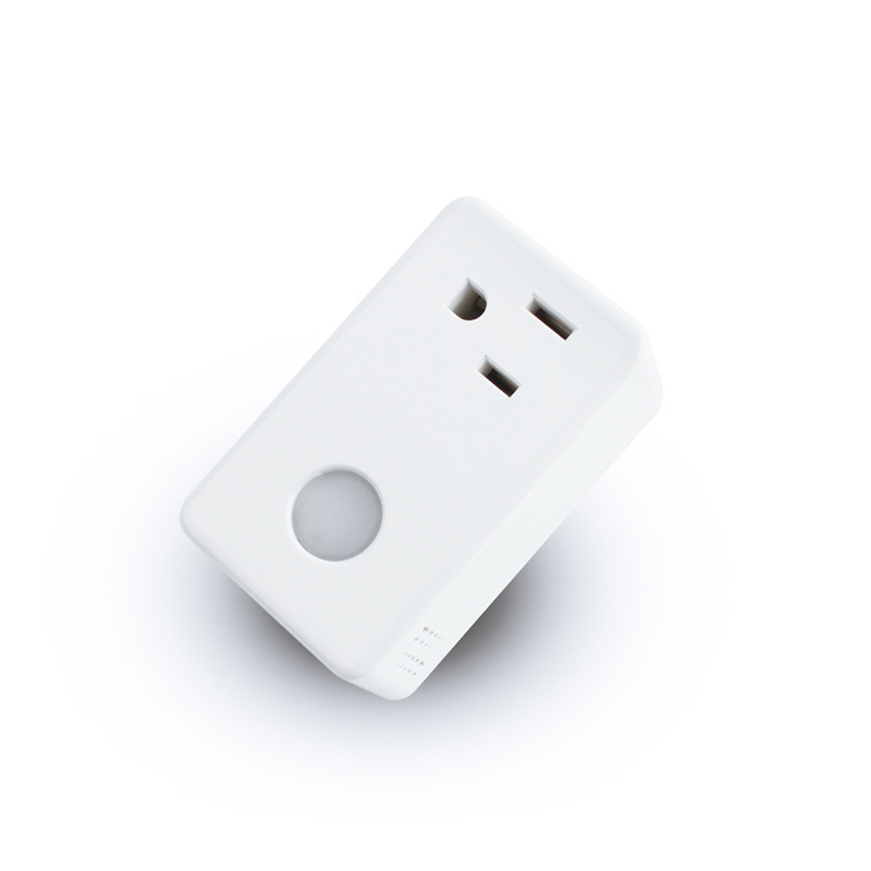 Broadlink SP3 CC 3500W 16A WiFi Switch US Remote Control No Hub Required Electrical Smart Plug Socket Home Automation