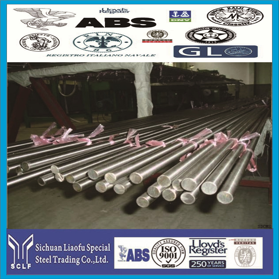 Wholesale price forged aisi H13 alloy tool steel steel round bar import from china