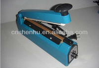 shenhu 300H Hand/portable Impulse Sealer with Side Cutter