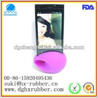 For Iphone Silicon Speaker,made in china factory manufacture