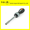 Household Hand tool ratchet screw driver set