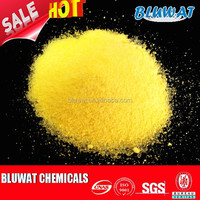 Factury Supply Poly Aluminium Chloride in Water Treatment