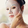 Face Use and Cotton Material mask pack/face mask/facial mask