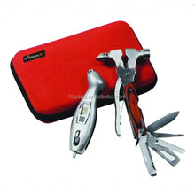 3pcs Auto roadside emergency tools kit