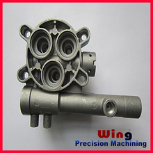 customized die casting aeg power tools spares