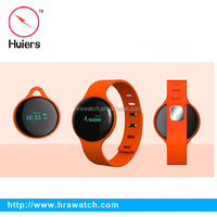 Personal mold!Bluetooth smart bracelet watch above IOS 6 Android4.0 ipro s3 smart phone APP down load control by Smartphone