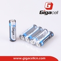 size AAA battery LR03 battery Super alkaline battery