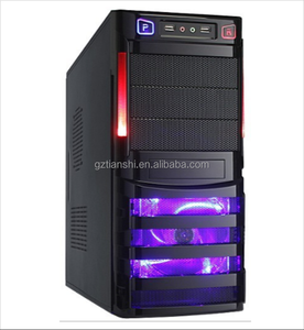 micro atx computer case with New Design and fashion computer case
