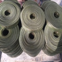 Factory direct sales hot galvanized ring shank coil siding nails