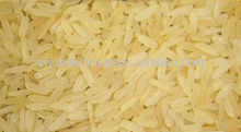 India Long Grain White Rice, Parboiled