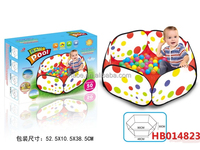 Best Sale Foldable Tent Indoor Toys,Children Play Tent With Balls