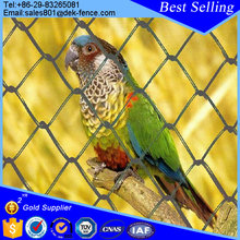 Chain link fence/bird cage/ farm fence (manufacturer)