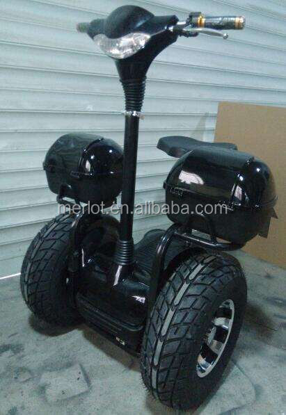 Popular fashion style hot golf 4 wheel electric scooter frame with CE