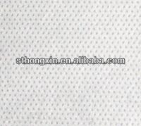 pp non woven lining fabric for suit bag and luggage