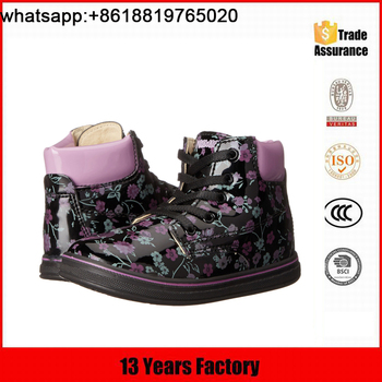 Kids ankle boot shoes, children's funny shoes, child shoe