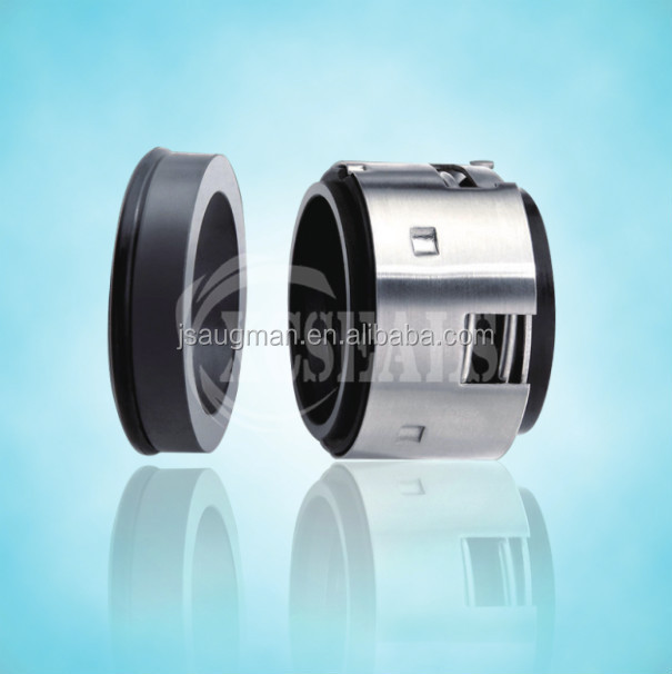 Equivalent to Aesseal B07 metal balanced radial shaft seal