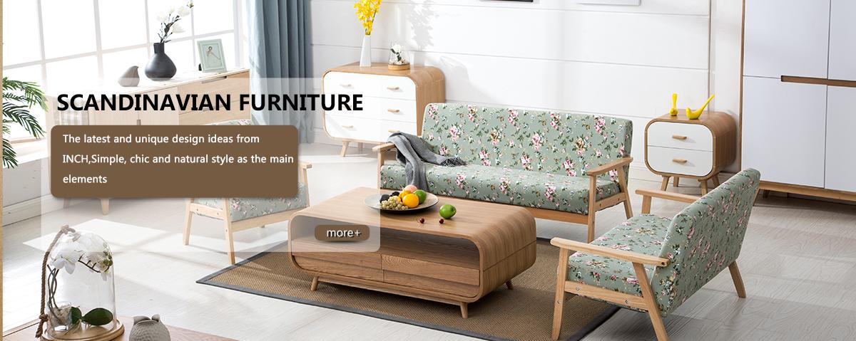 Deqing Inch Furniture Co., Ltd. - kitchen cabinet, bathroom cabinet