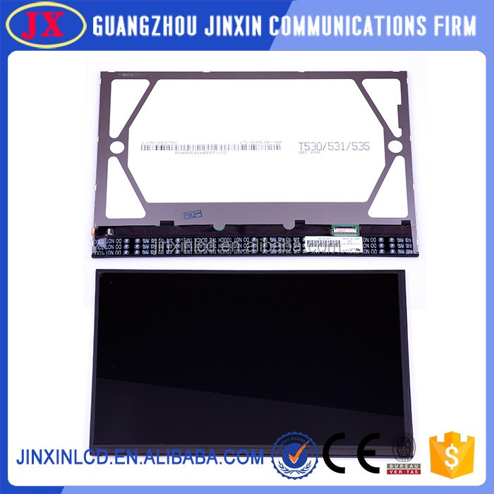 "[Jinxin]10.1"" Original LCD Replacement For Samsung Galaxy Tab 2 P5100 P5110"