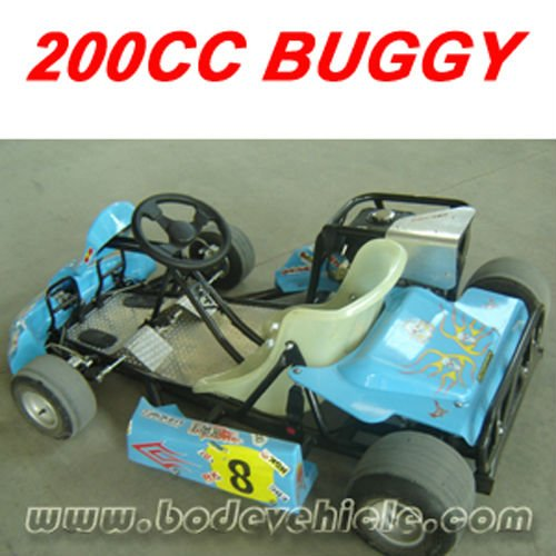 196cc Racing Cart (MC-403)