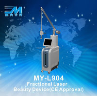 MY-L904 hair removal device / CO2 fractional laser/ scar removal machine (CE Approval)