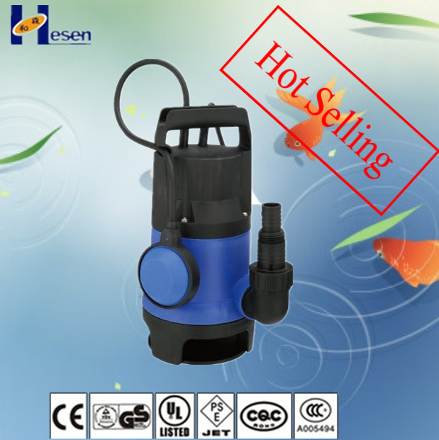GS/CE/EMC Garden Dirt Water Pump