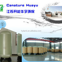 Chinese NSF Approved Canature Huayu Manufacturer