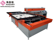 1215 Automatic CNC CO2 Laser Plywood Die Cutting Machine/Distributors/Agents wanted
