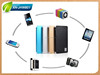 Dual USB Solar Power Bank 8000mAh universal power bank high quality