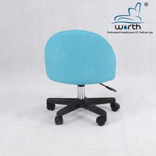 Competitive price stylish nail pedicure technician chair