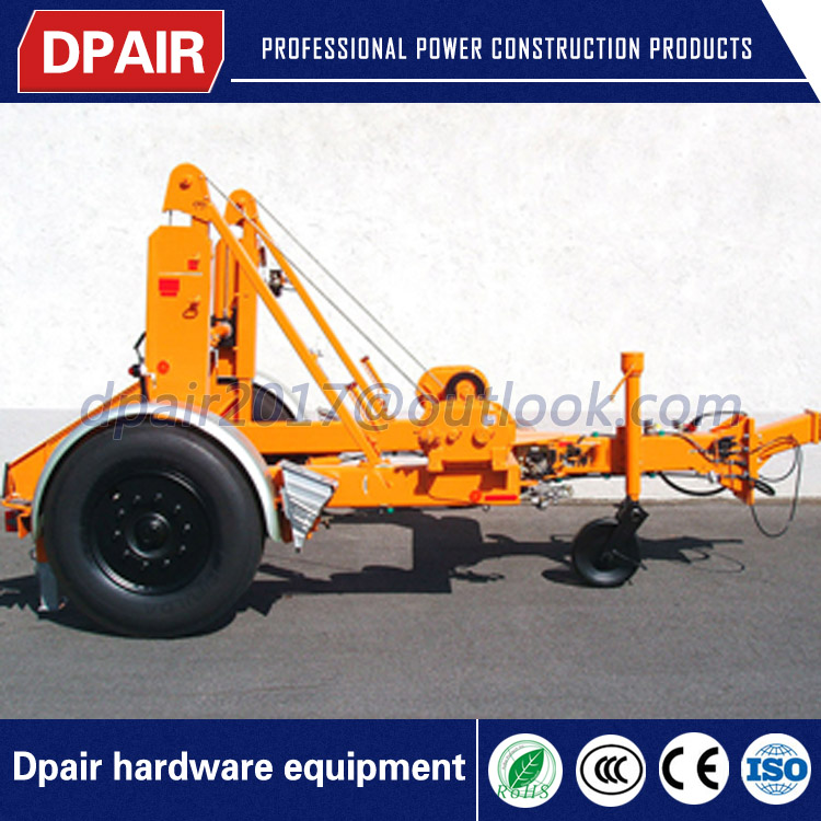 trustworthy manufacturer cable reel carrier dpair