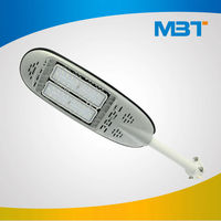 100W cheap solar lights outdoor led road lamp Low Junction Temperature