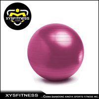 yoga ball /high quality exercise balll /non-toxic exercise ball