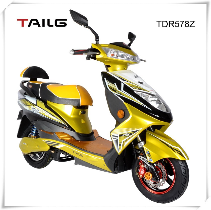 made in china dongguan tailg 800w steel cheap scooter electric chopper motorcycle with pedals