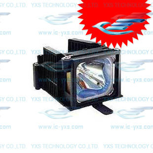 Projector lamp EC.J2101.001 with lamp holder for ACER XD1170D