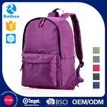 Clearance Goods 2015 Promotional Elegant Top Quality Funky Branded School Bags