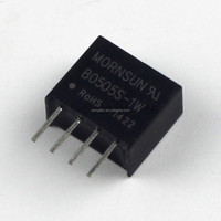B0505S-1W DC-DC 5V Power Supply Module 4 Pin Isolated converter