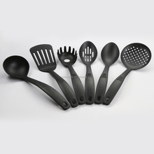 Good Cook 6-Piece Nylon Utensil Set