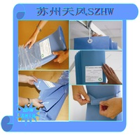 Healthcare Protect Privacy Nonwoven Fire Proof Medical Hospital Curtain