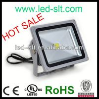 Super long lifespan Brigelux ip67 160 watt led flood light (10w to 500w are available)