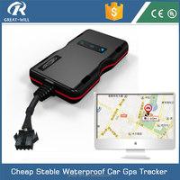 Buy 2016 Car auto track black gps tracker with Obd port ...