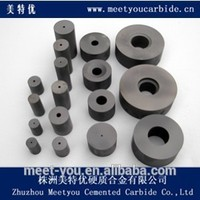 Best sell corrosion resistance tungsten cold heading dies/mould from Zhuzhou