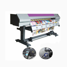 Professional LED UV Roll to Roll printer light box film printing machine