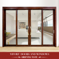 chinese wholesale high quality barn door sliding