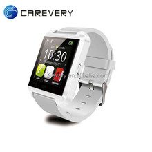 Pedometer bracelet watch mobile phone for android, best cheap smart watch wrist watch