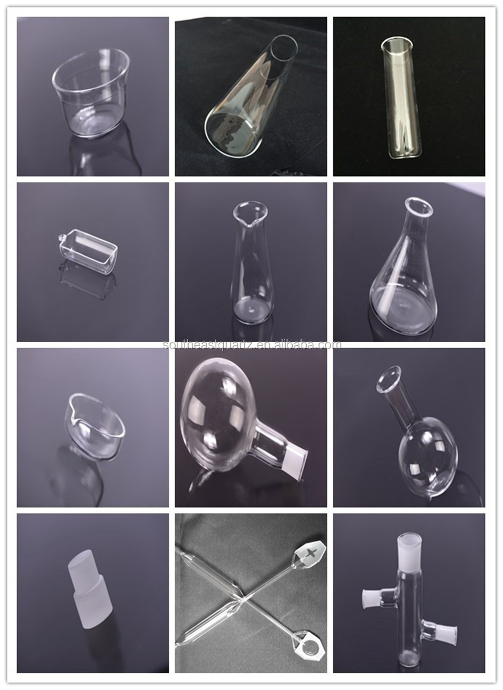 silicon single crystal quartz glass crucible Quartz crucible market - global glass, and pigments quartz crucible there is need of high purity quartz ware such as quartz crucible in single crystal.