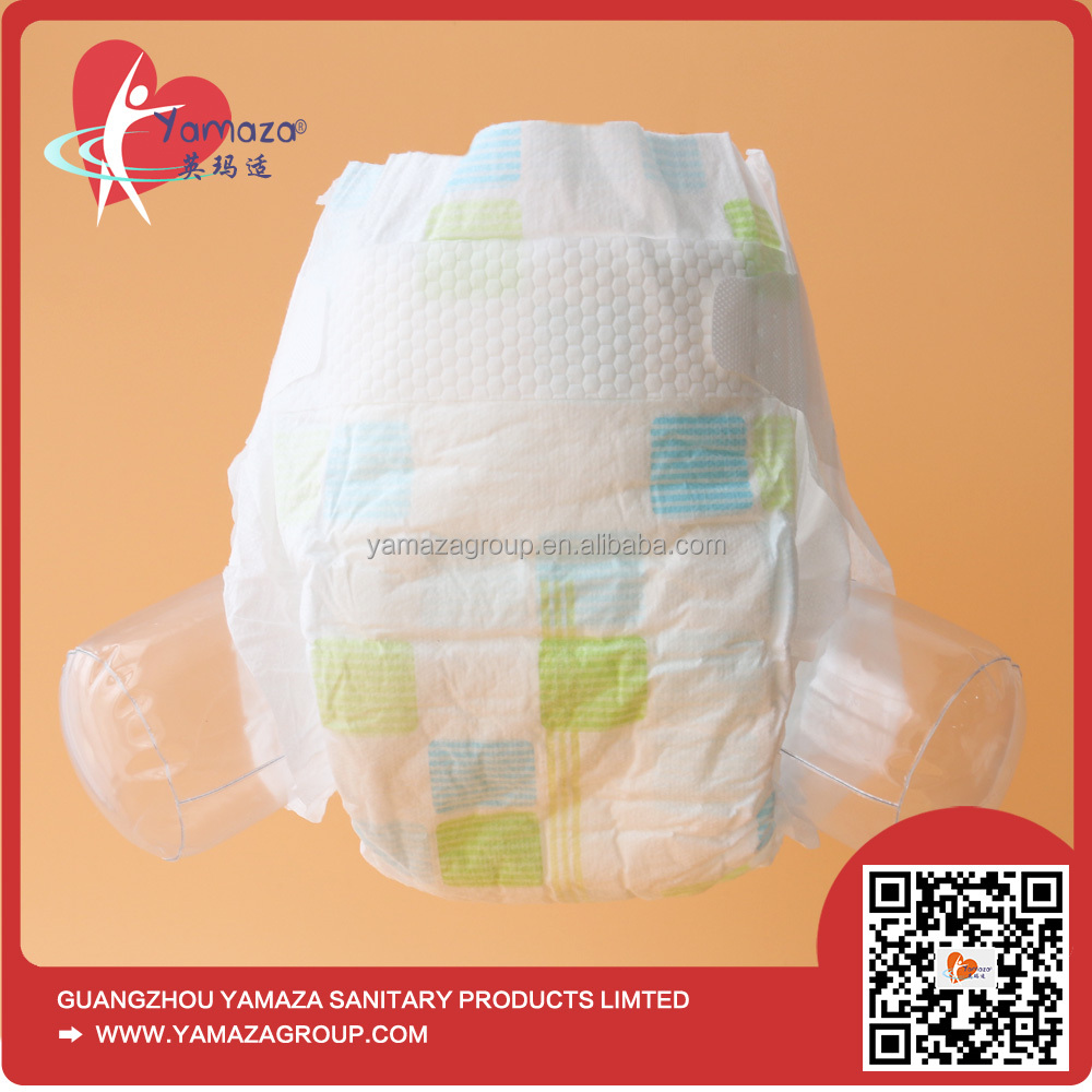New improved cloth baby diapers