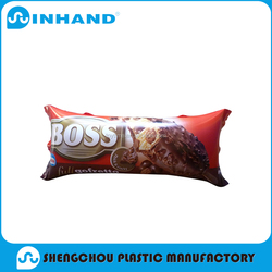 Newly designed giant advertising inflatable chocolate,inflatable model