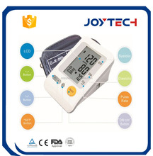 Factory Price FDA CE Arm Type Digital Blood Pressure Monitor