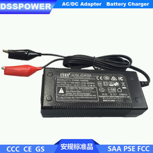 CE CB PSE approval 14.4V5A lead acid battery charger rechargeable 12V 20-50AH