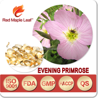 Bio& Tech Factory Price Evening Primrose Softgels